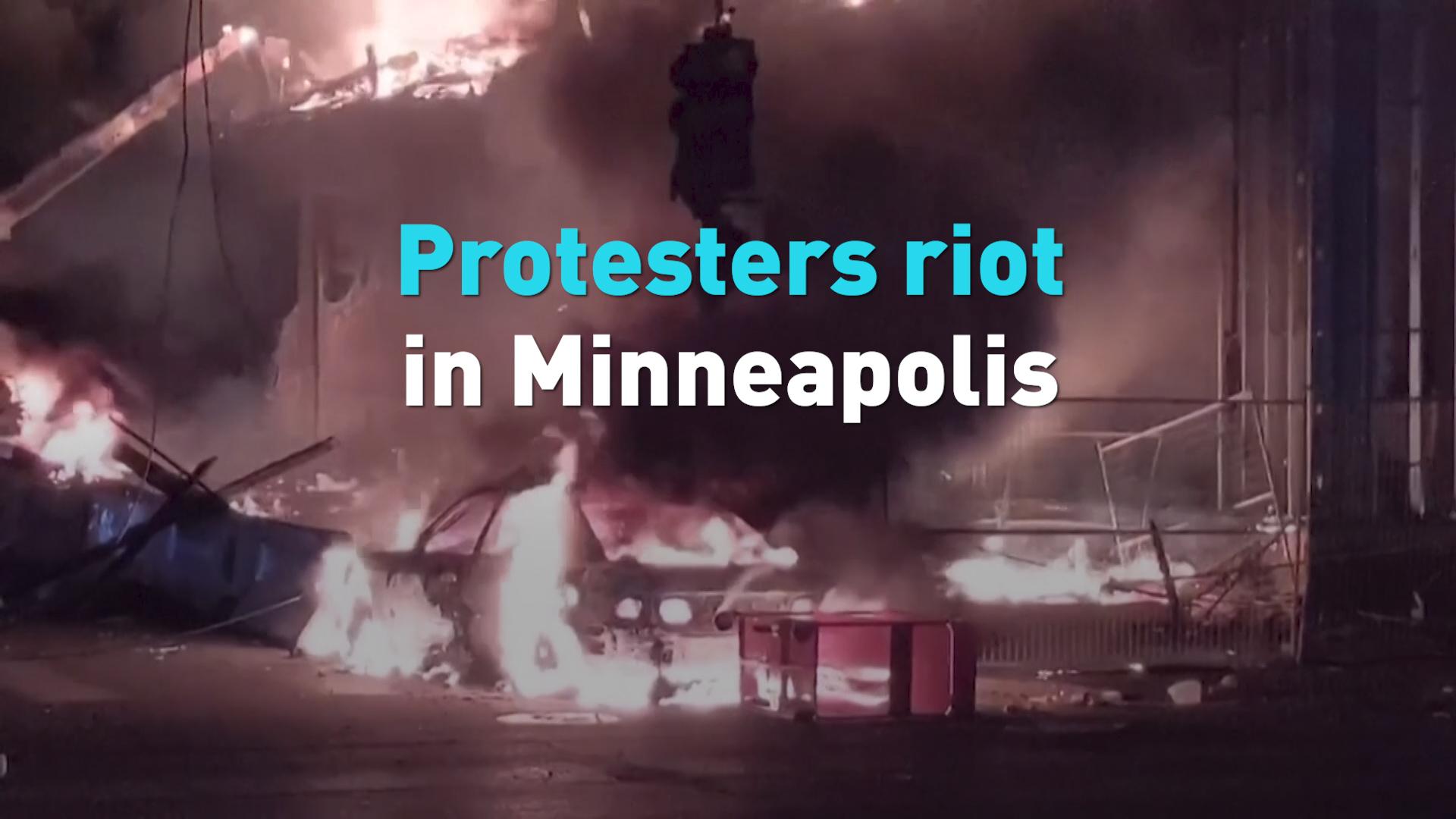 riots in america - photo #33